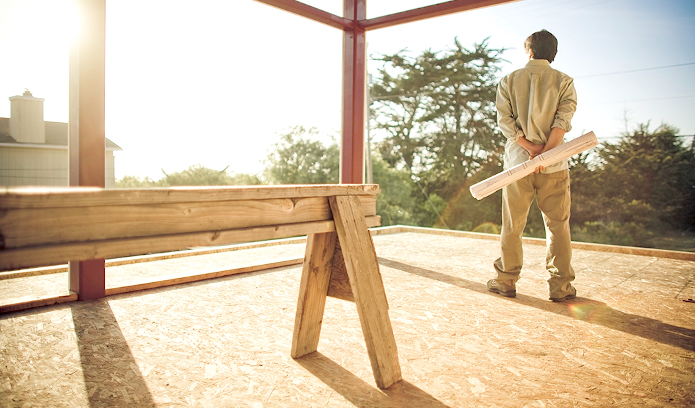 building with the right materials can actually save you money