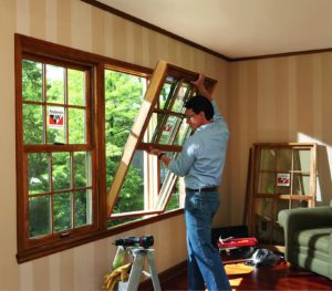 Add to your home's natural beauty with north facing windows