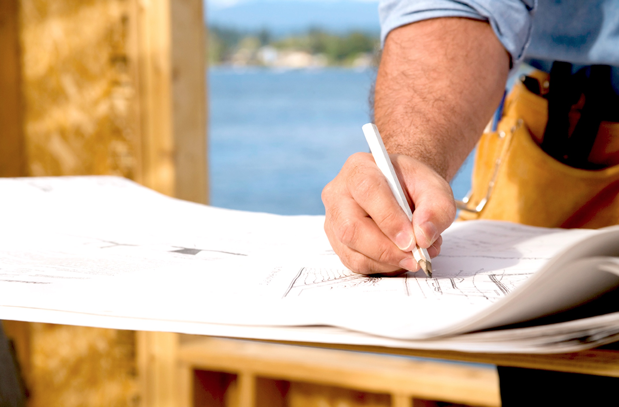pick the right Coeur d'Alene home builder