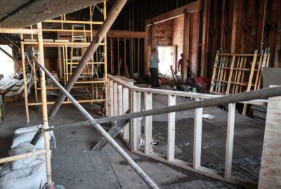 cost of remodeling