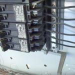 permapanel eases electrical setup